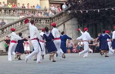 Fiestas de Barrio en Bilbao 2019