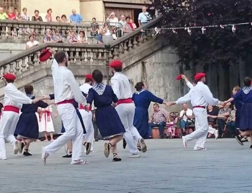 Fiestas de los barrios de Bilbao – 2019