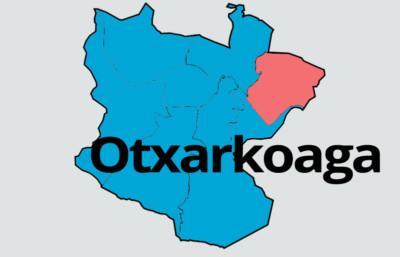 Fiestas de Otxarkoaga 2019