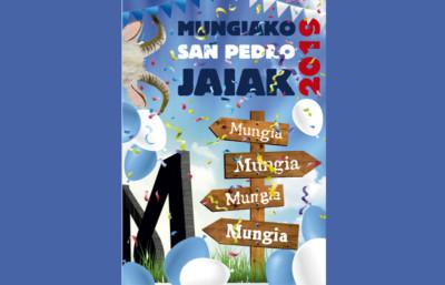 Fiestas de Mungia 2019
