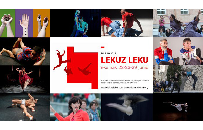 Festival Lekuz Leku 2019