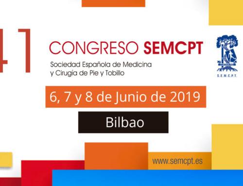 SEMCPT 2019 – 6 al 8 de junio