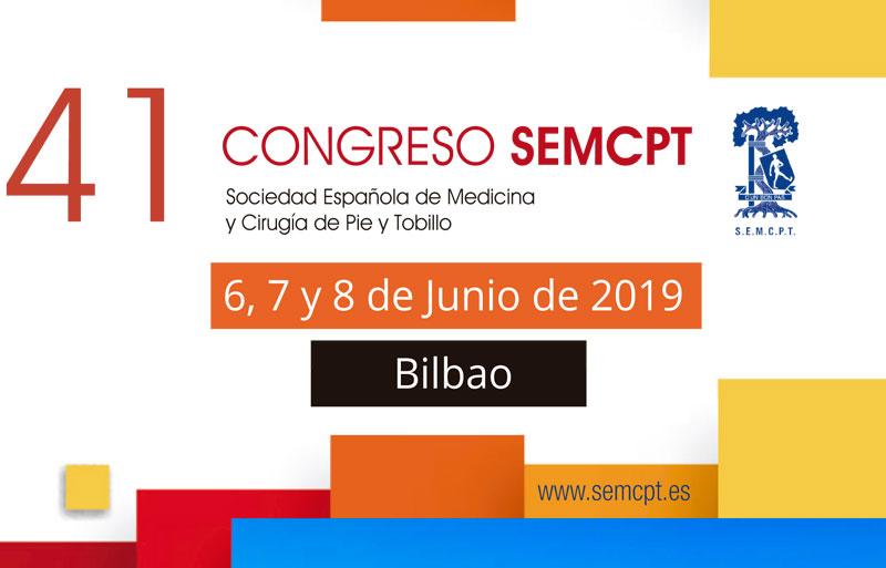 SEMCPT 2019 Bilbao