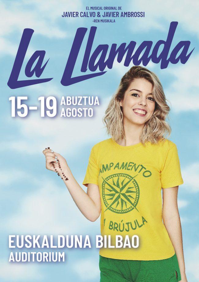 La_Llamada musical euskalduna 2019