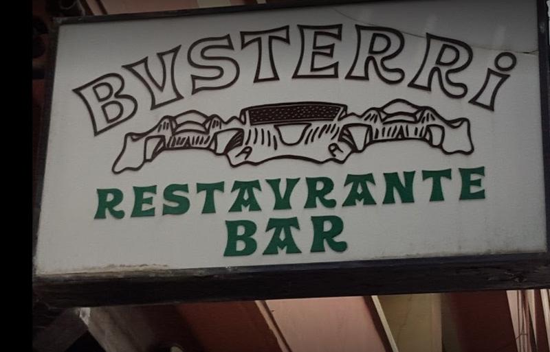 bar-busterri pozas bilbao