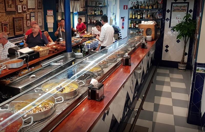 bar-riooja calle del perro bilbao