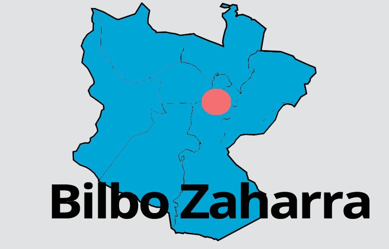 Bilbao La Vieja - Bilbo Zaharra 2019