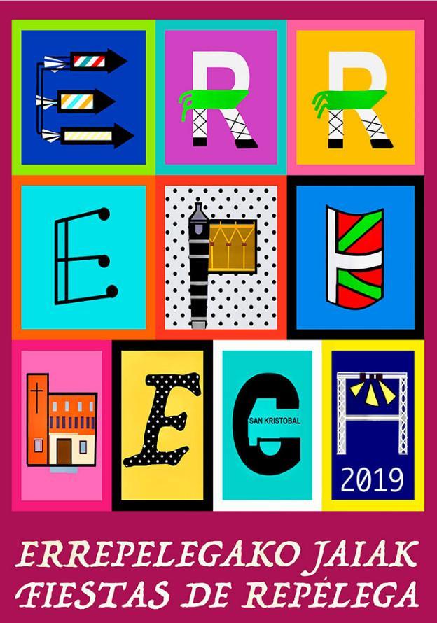 Fiestas Repelega portu 2019