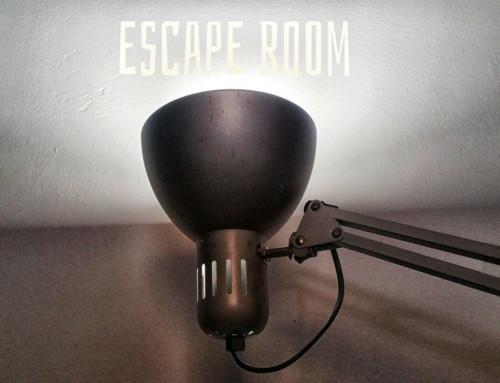 Escape Rooms en Bilbao