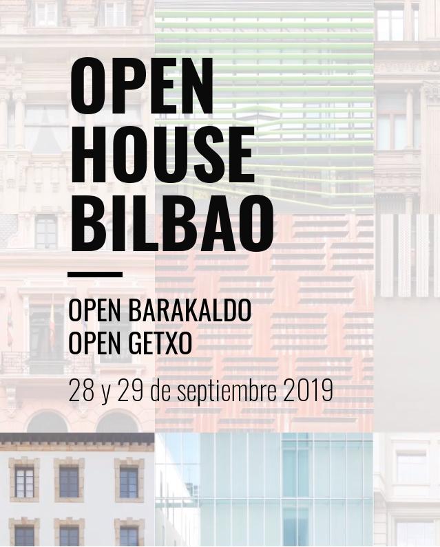 Open House Bilbao 2019