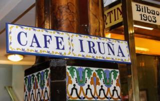 cafe-iruña