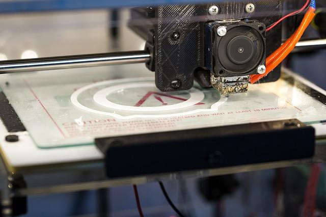 Campamento Impresora 3D Bilbao