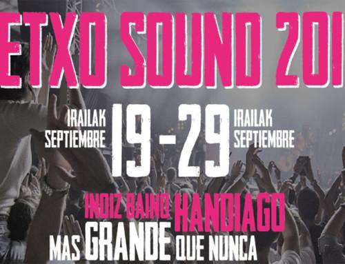 Getxo Sound 2019