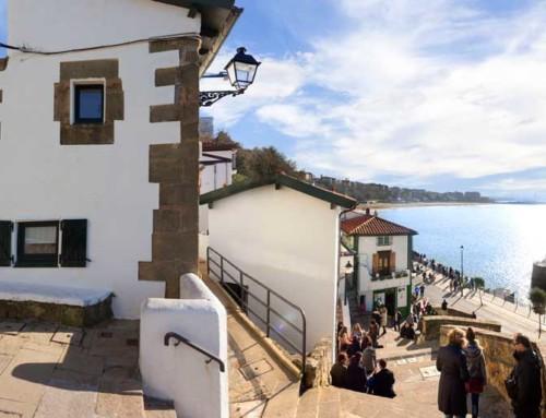 Recorrido por el Puerto Viejo de Algorta (Getxo)
