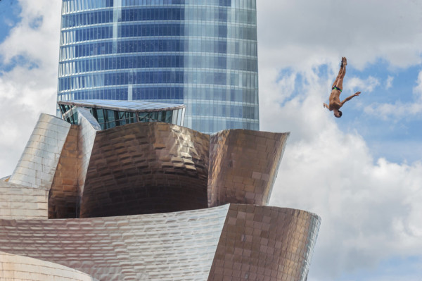 red-bull-cliff-diving bilbao
