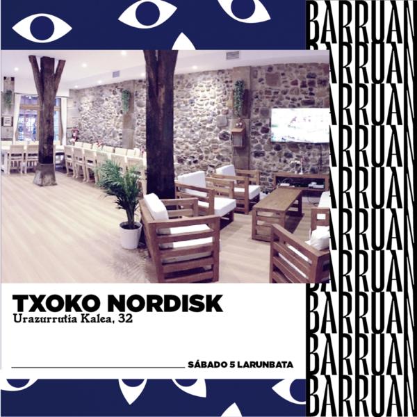 txoko-nordisk-barruan