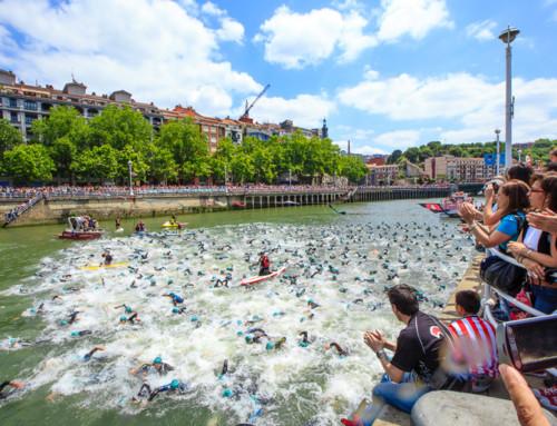 Bilbao Triathlon 2019