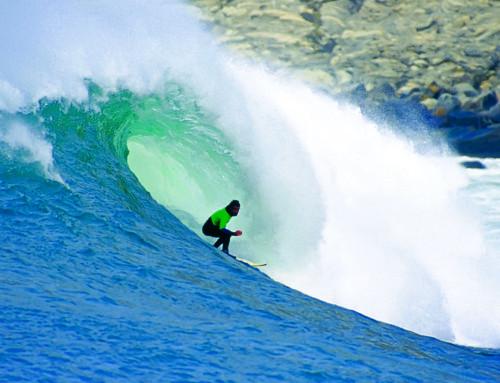 XIV Punta Galea Challenge