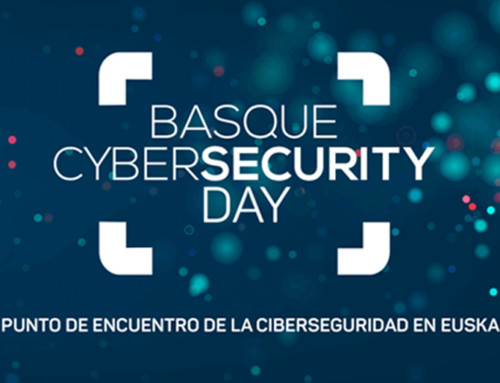 Basque Cibersecurity