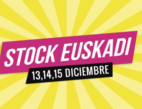 Feria del Stock de Euskadi