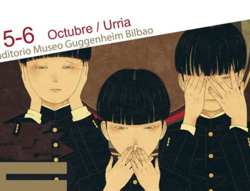 Festival Anime Bilbao 2019