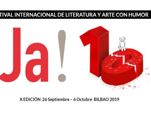 Ja! Bilbao 2019