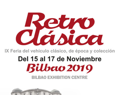 Retro Clásica 2019