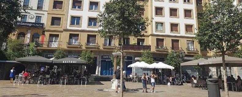 terrazas plaza unamuno