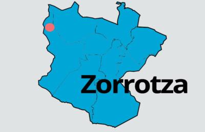 zorrotza-fiestas barrios