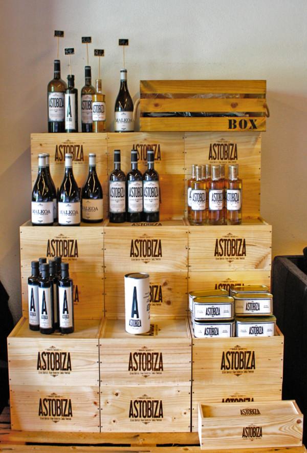 Botellas-Astobiza