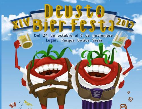Deusto Bier Festa 2019
