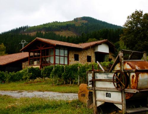 Bodega Astobiza, Km0