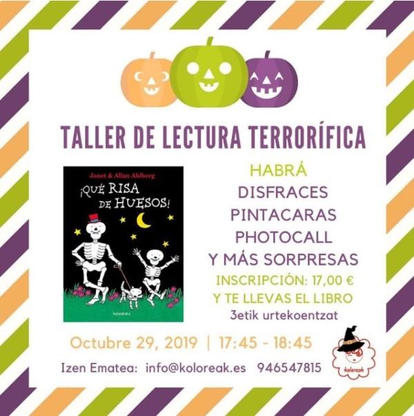 koloreak-halloween-2019-bilbao
