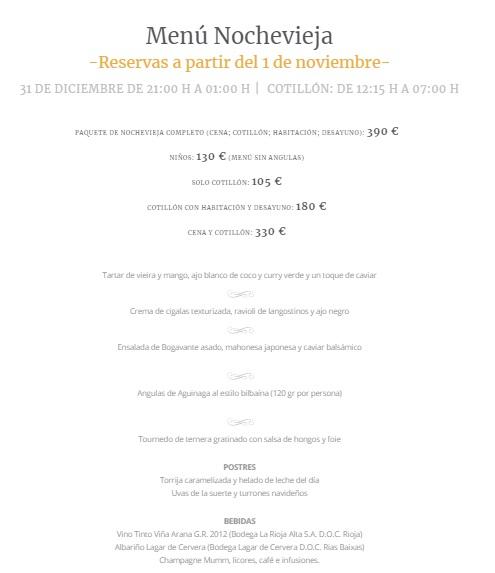 menu-nochevieja-hotel-carlton-bilbao-2019