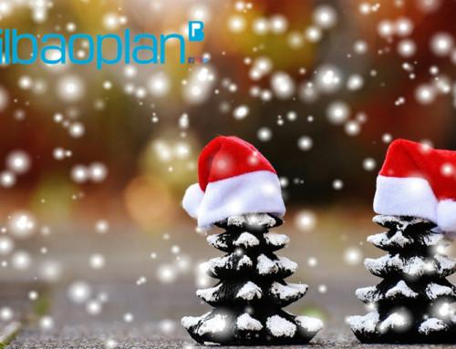 Planes de Navidad en Bilbao