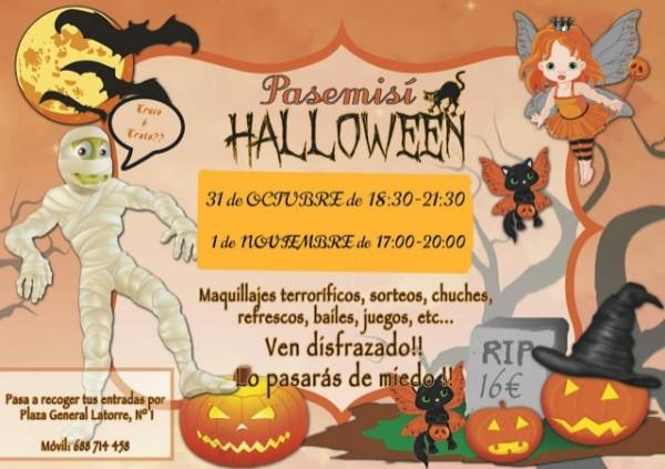 pasemisi-halloween-bilbao-2019
