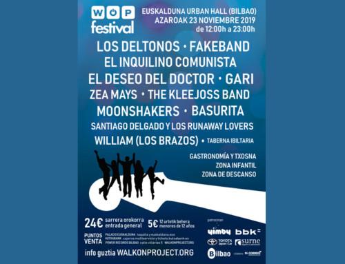 WOP Festival 2019