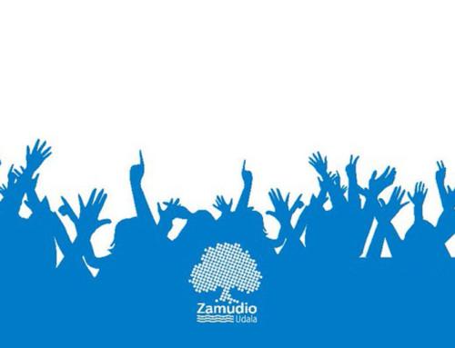 Fiestas de Zamudio 2019