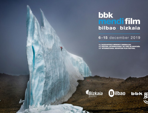 BBK Mendi Film Bilbao Bizkaia