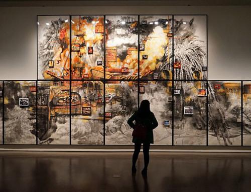 Exposiciones en Bilbao