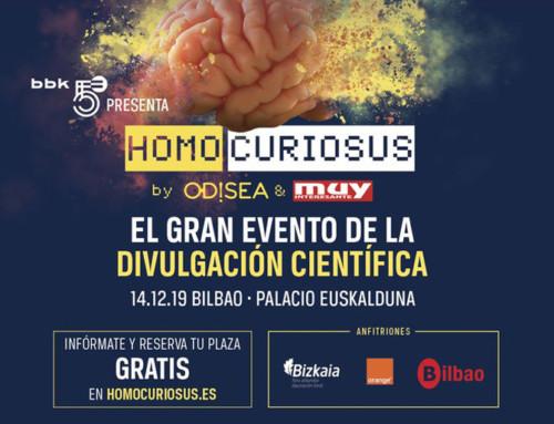 Homo Curiosus
