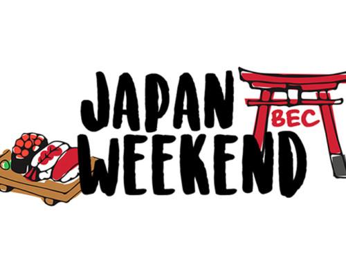 XI Japan Weekend 2020