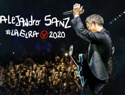 Alejandro Sanz en Bilbao
