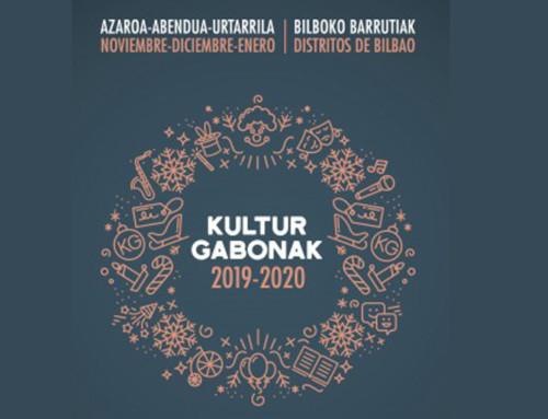 Kultur Gabonak 2019